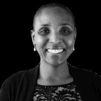 Dr Azure Stewart