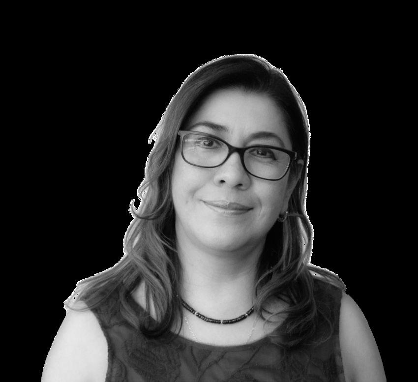 Josefina Roman Vergara
