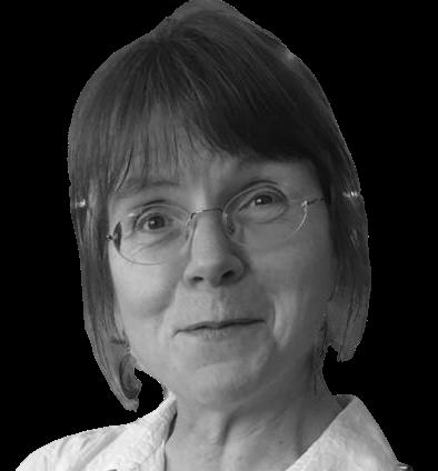 Margaret Crockett