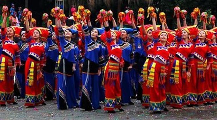 The Role of Guangxi Folk Song Archives_ Seoul 2016