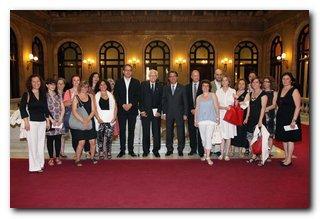 UDA adoption by Catalunya Parliament