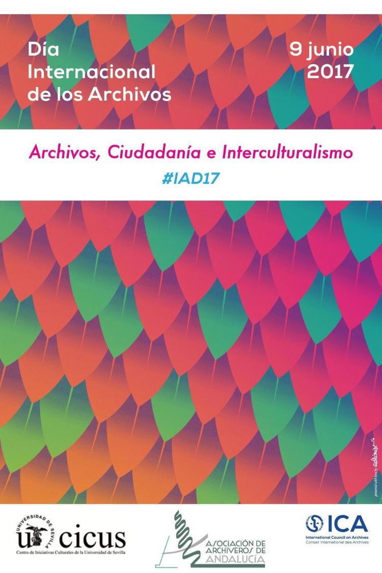 asociacion_de_archiveros_de_andalucia_poster IAD17
