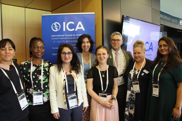ICA-PCOM New Professionals 2019