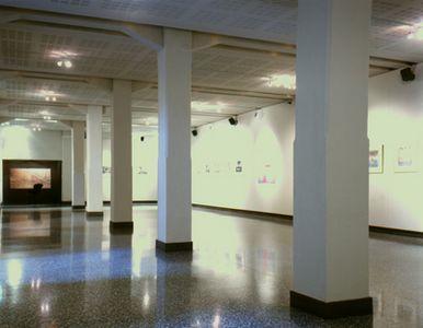 Archives Municipales de Marseille, salle des expositions