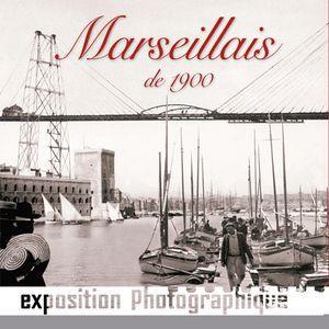 Affiche de l'exposition de Marseille au 19eme siecle, Archives Municipales de Marseille
