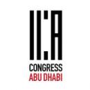 ICA abu Dhabi Congress logo