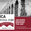 ICA ROMA 2022