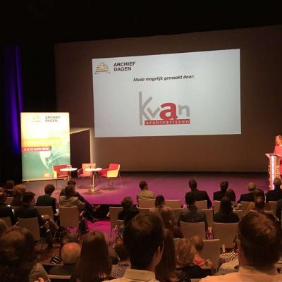 SPA news KVAN Congres