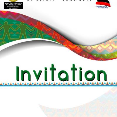 IAD18 Cameroon Invitation