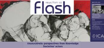 Flash 41 #AnArchiveIs