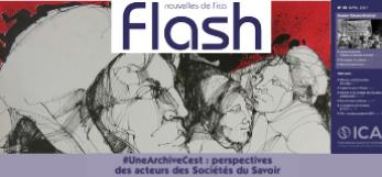 Flash 41 #UneArchiveCest