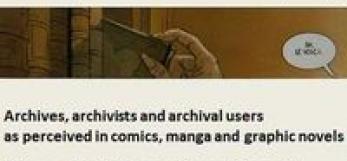 Arne Skivenes Comics and Archives Seoul 2016
