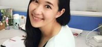 Yujue Wang, New Professional 2016-2017