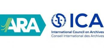 ARA and ICA logos, copyright reserved