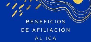 Thumbnail Beneficios de afiliacion al ICA 350x160