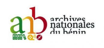 Archives nationales Bénin logo tous droits réservés