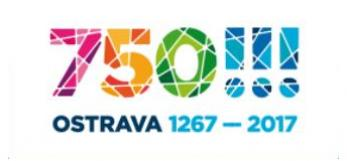 Ostrava logo 2017, All rights reserved