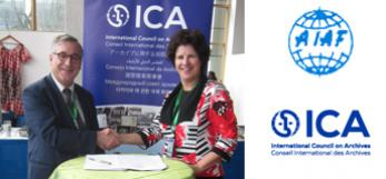 AIAF ICA Agreement Nov 2018, copyright Odile Welfelé
