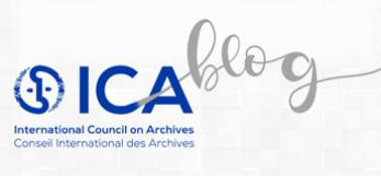 ICA Blog logo, Copyright Tharshini Prabakaran, ICA 2019