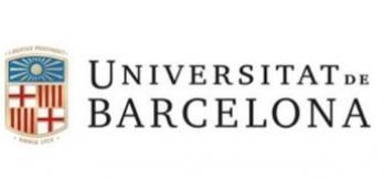 Universitat de Barcelona logo 2017 - All rights reserved