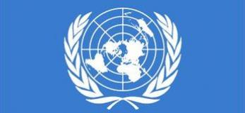 UN - ONU Official Flag