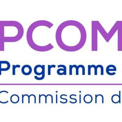 PCOM logo thumbnail