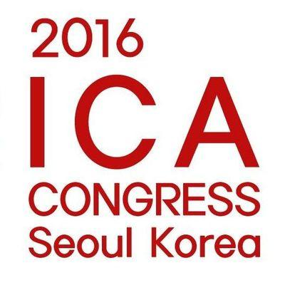 ICA International Congress Seoul 2016
