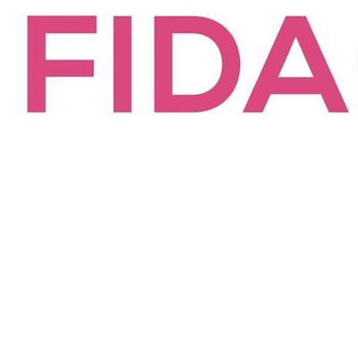 FIDA square alternate